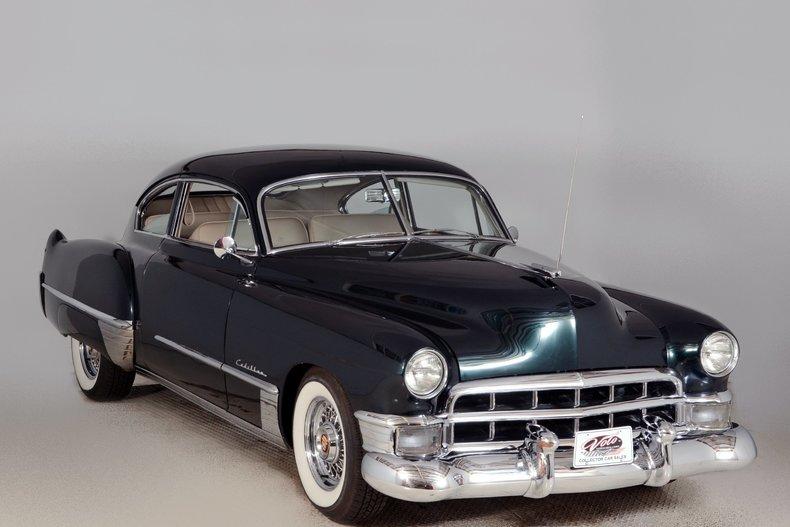 1949 Cadillac 62 Image 59
