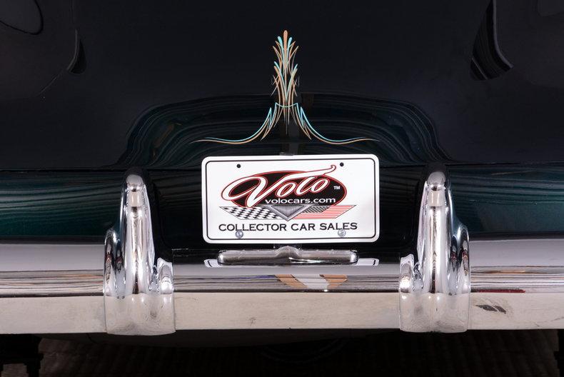 1949 Cadillac 62 Image 60