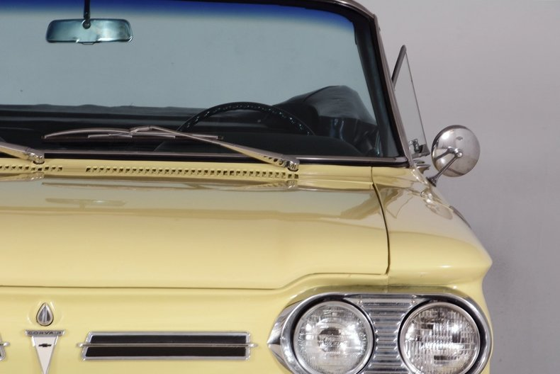 1962 Chevrolet Corvair Image 40