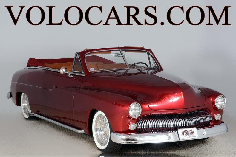 1949 Mercury  Image 1