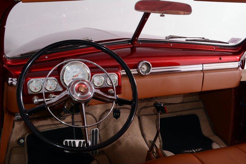 1949 Mercury  Image 2