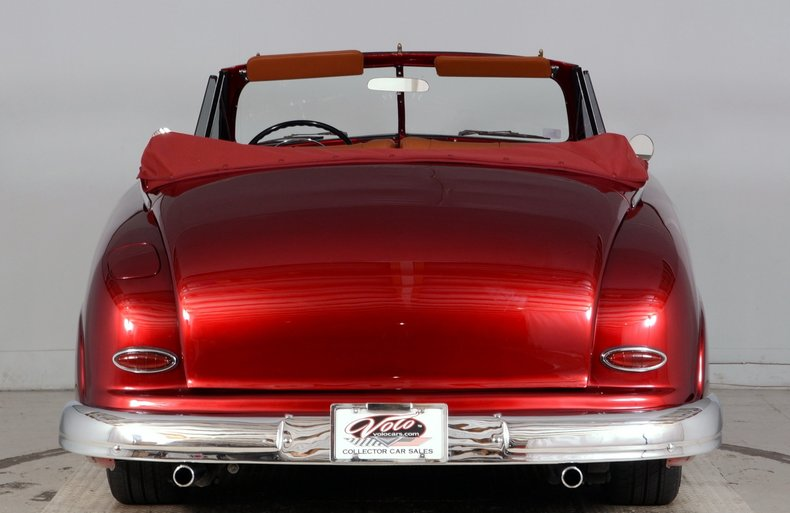 1949 Mercury  Image 23