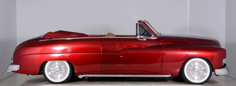 1949 Mercury  Image 28