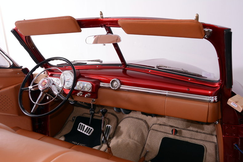 1949 Mercury  Image 33