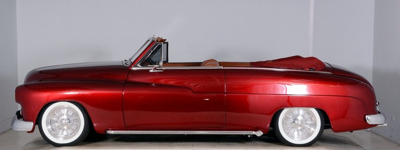 1949 Mercury  Image 55