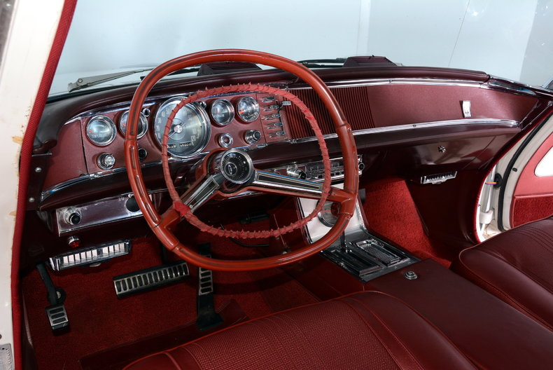 1964 Chrysler 300 Image 2