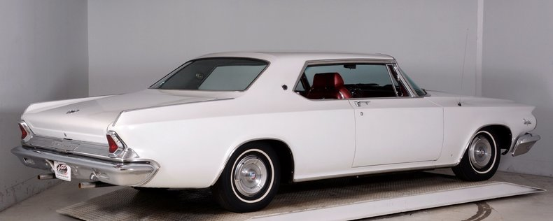 1964 Chrysler 300 Image 3