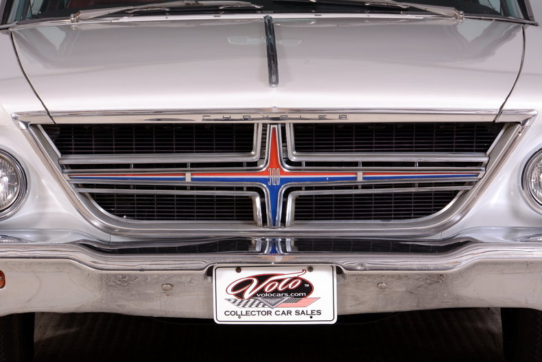 1964 Chrysler 300 Image 9