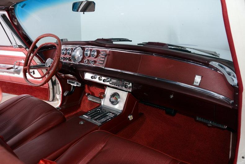 1964 Chrysler 300 Image 18