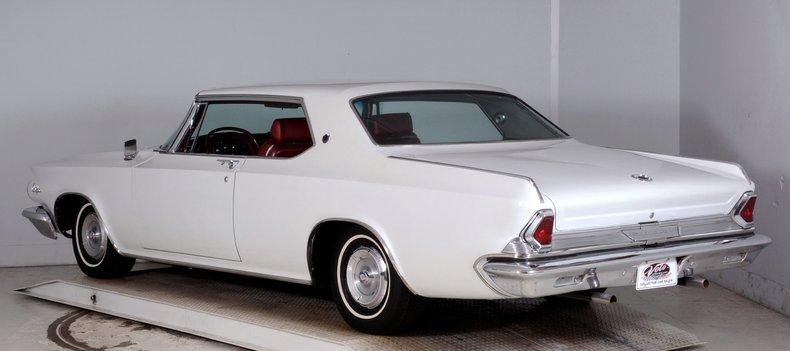 1964 Chrysler 300 Image 22