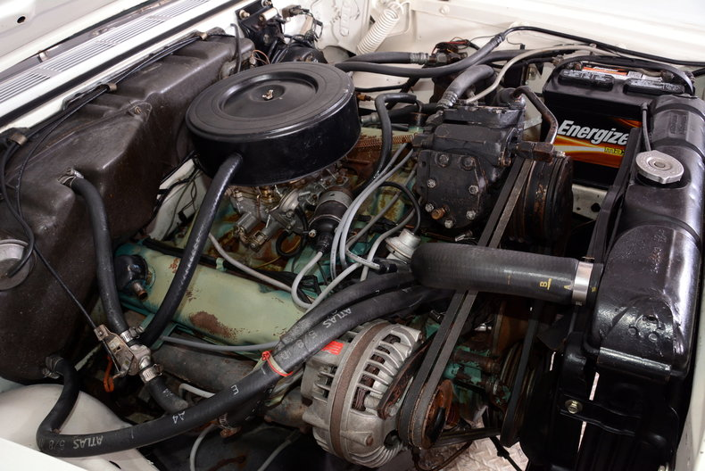 1964 Chrysler 300 Image 29