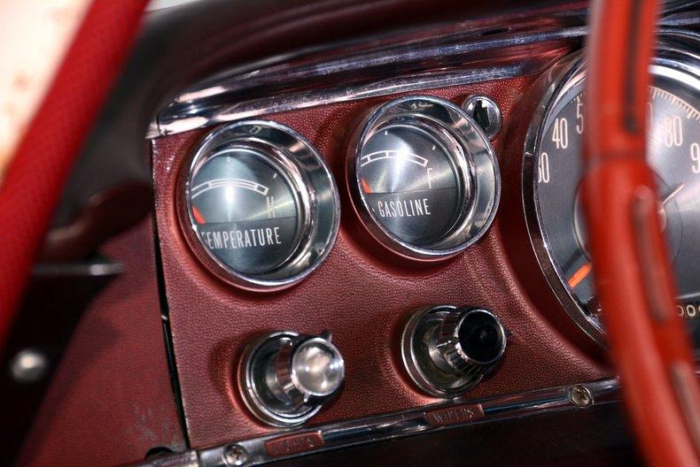 1964 Chrysler 300 Image 31