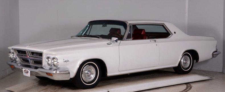 1964 Chrysler 300 Image 32