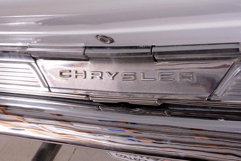 1964 Chrysler 300 Image 33