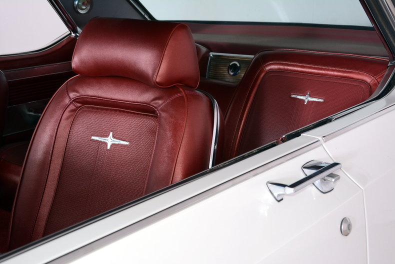 1964 Chrysler 300 Image 42