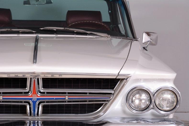 1964 Chrysler 300 Image 45