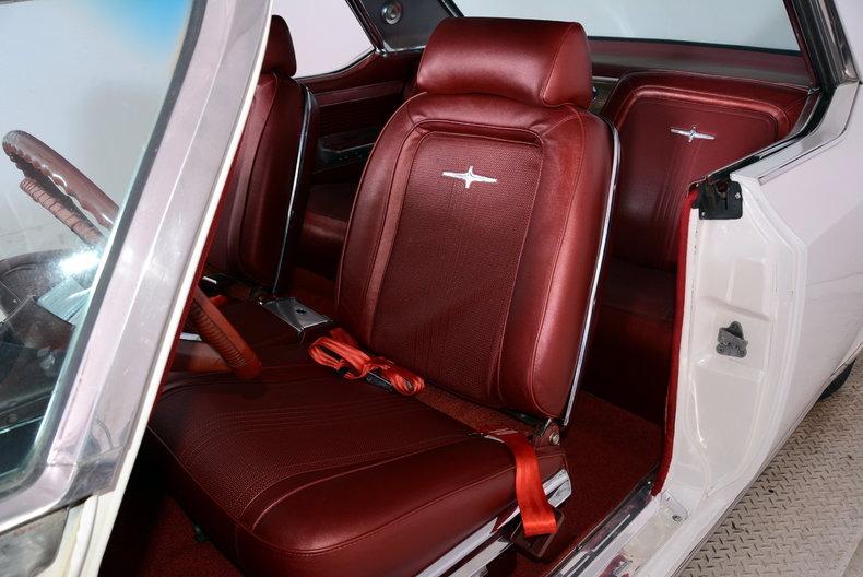 1964 Chrysler 300 Image 46