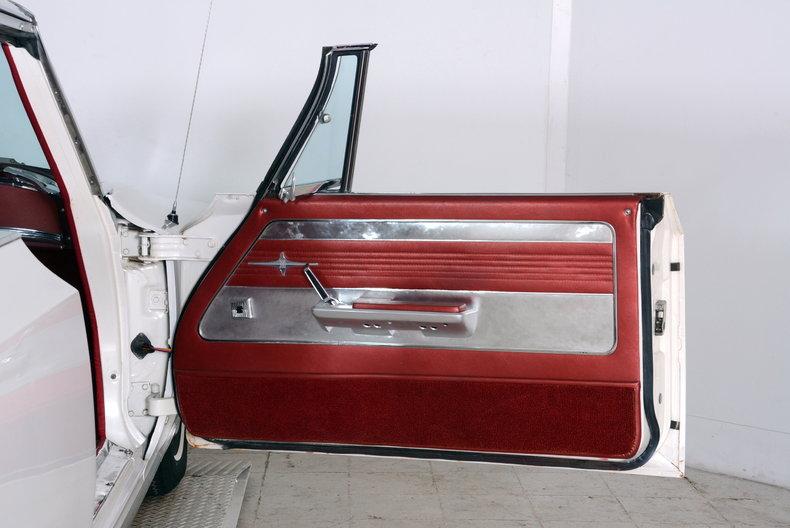 1964 Chrysler 300 Image 48
