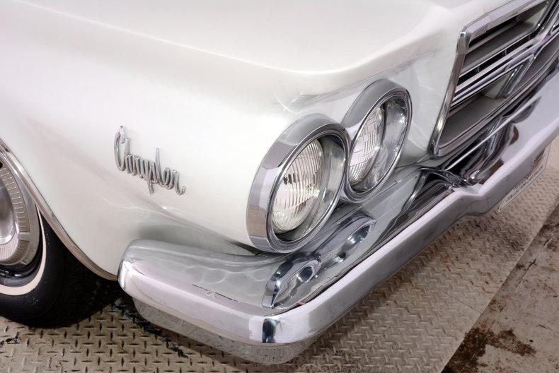 1964 Chrysler 300 Image 49
