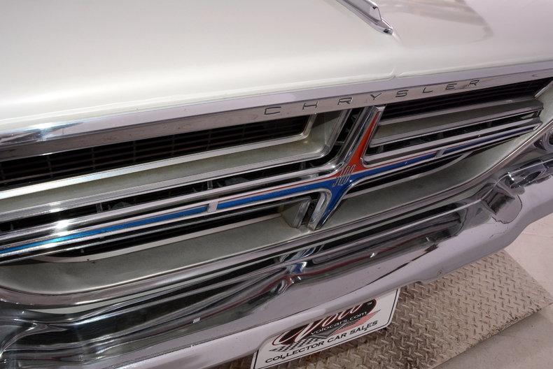 1964 Chrysler 300 Image 51