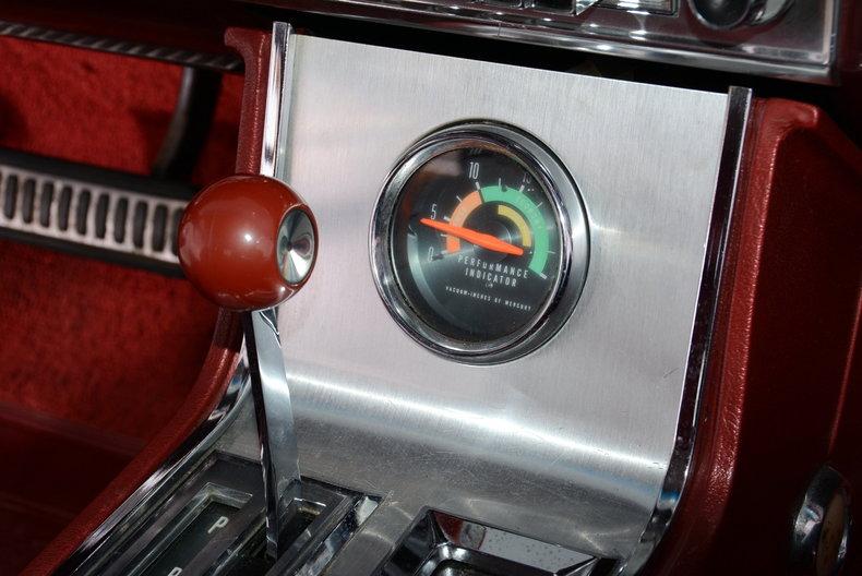 1964 Chrysler 300 Image 54