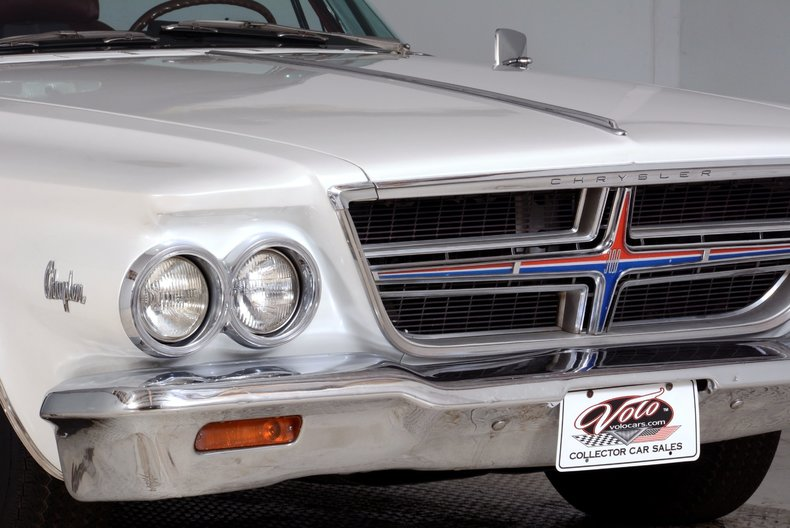 1964 Chrysler 300 Image 57