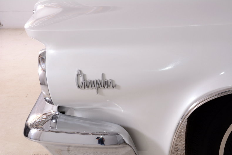 1964 Chrysler 300 Image 59
