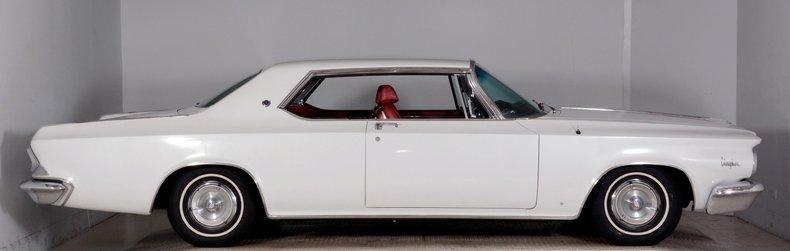1964 Chrysler 300 Image 60