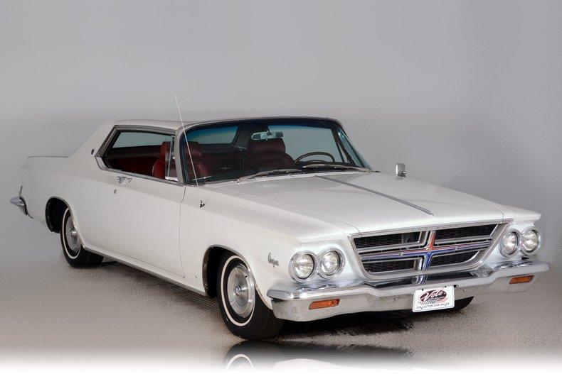 1964 Chrysler 300 Image 61