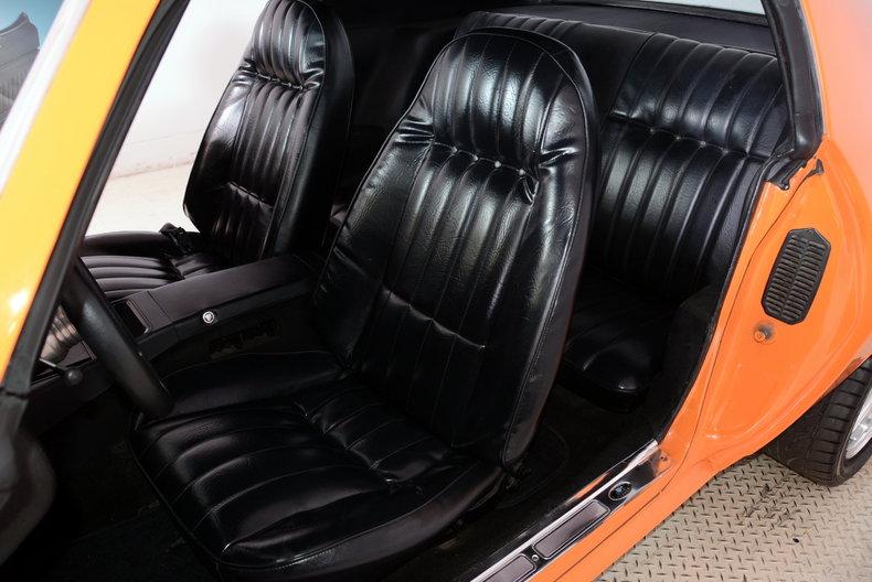 1972 Chevrolet Camaro Image 8