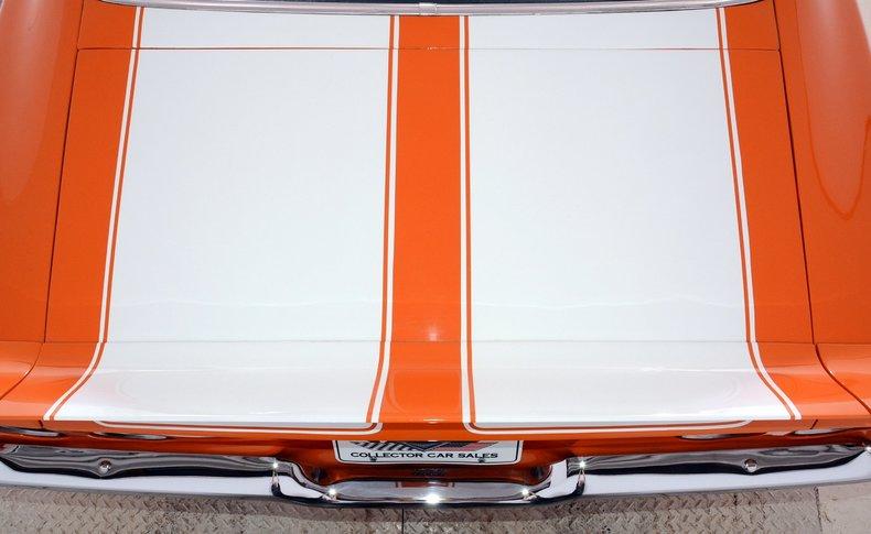1972 Chevrolet Camaro Image 27