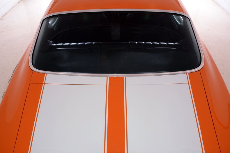 1972 Chevrolet Camaro Image 41