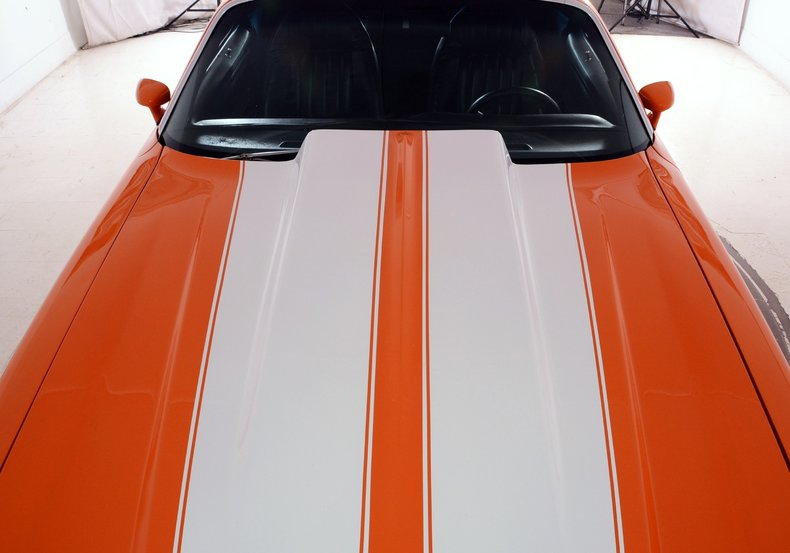 1972 Chevrolet Camaro Image 49