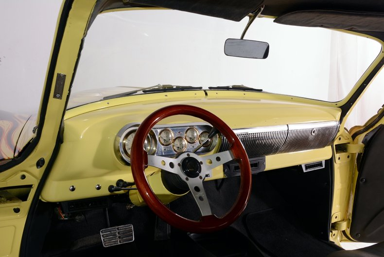 1953 Chevrolet  Image 2