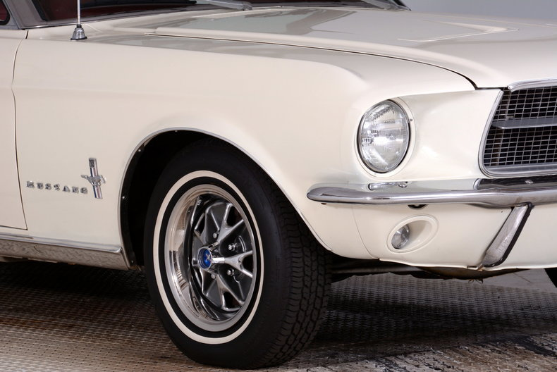 1967 Ford Mustang Image 9