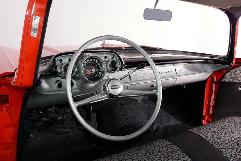 1957 Chevrolet 150 Image 3