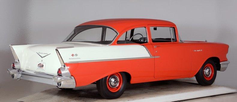1957 Chevrolet 150 Image 4