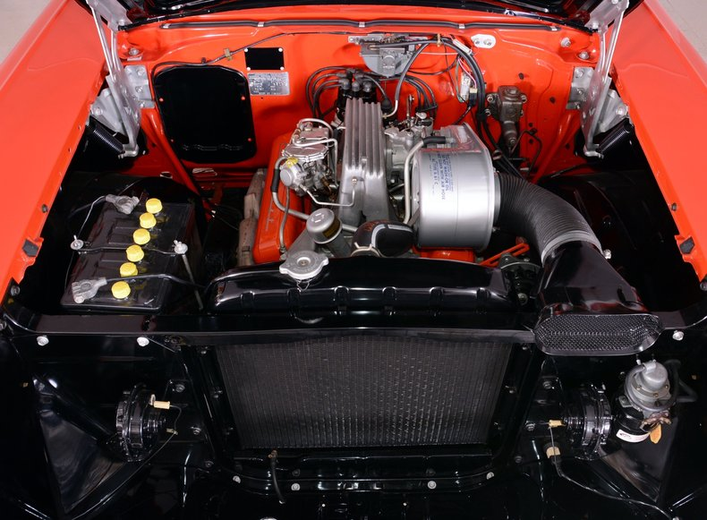 1957 Chevrolet 150 Image 2