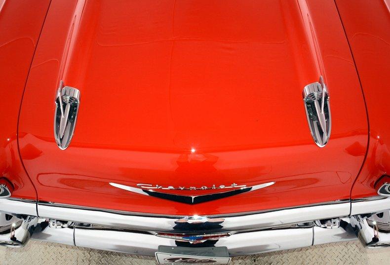 1957 Chevrolet 150 Image 8
