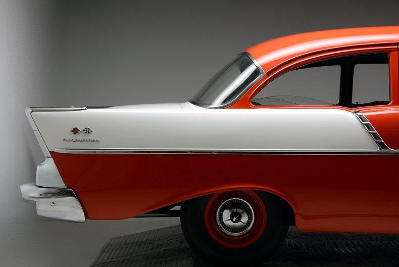 1957 Chevrolet 150 Image 10
