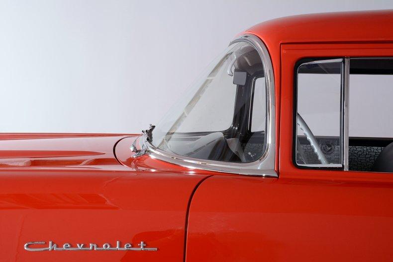1957 Chevrolet 150 Image 11