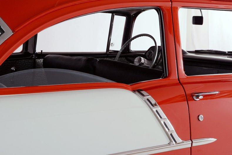 1957 Chevrolet 150 Image 13