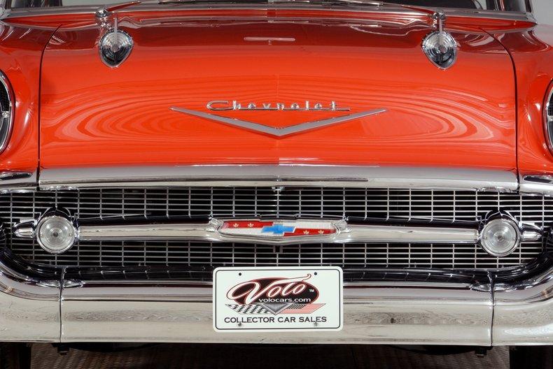 1957 Chevrolet 150 Image 14