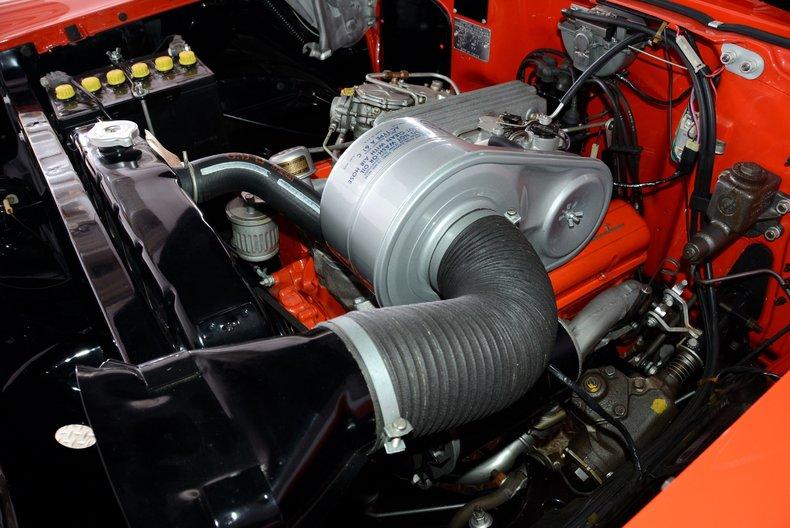 1957 Chevrolet 150 Image 17