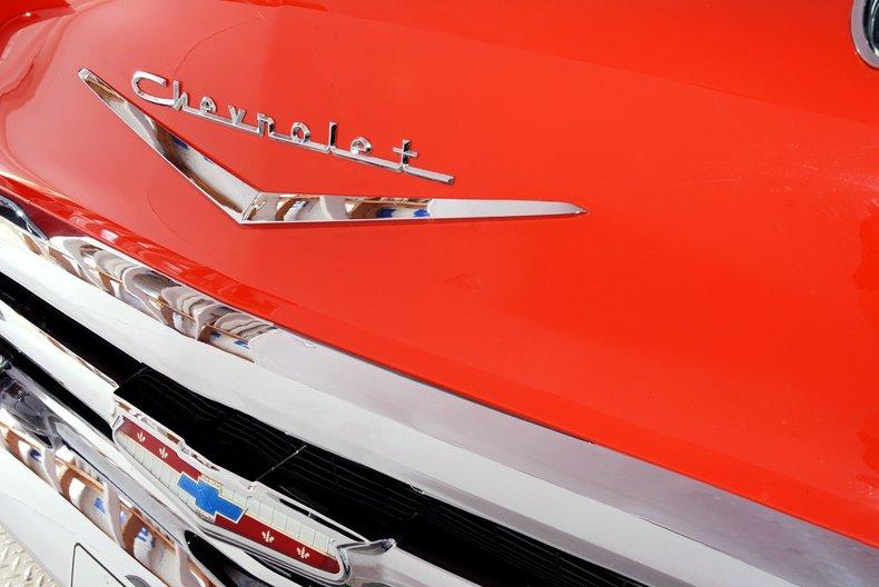 1957 Chevrolet 150 Image 18