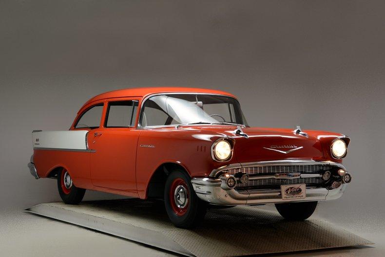 1957 Chevrolet 150 Image 19