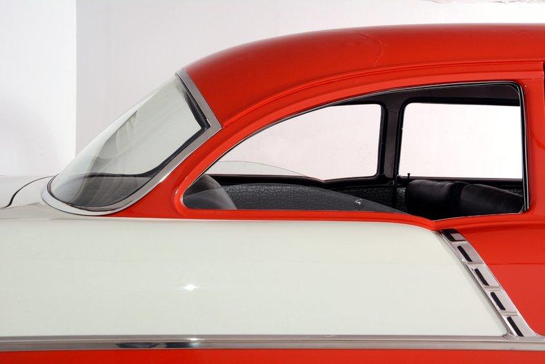 1957 Chevrolet 150 Image 21