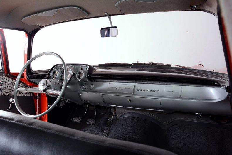 1957 Chevrolet 150 Image 23