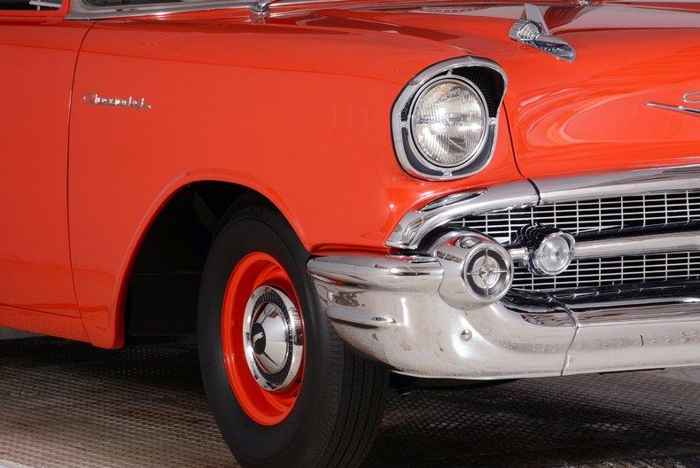 1957 Chevrolet 150 Image 24