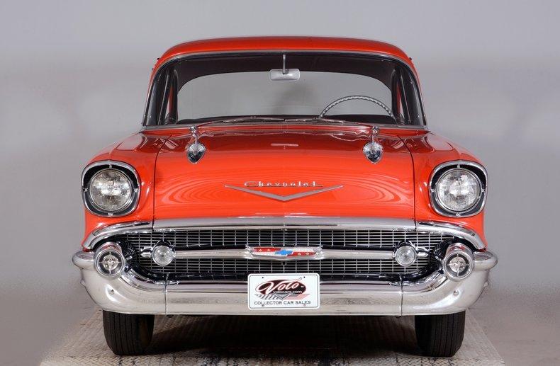1957 Chevrolet 150 Image 26